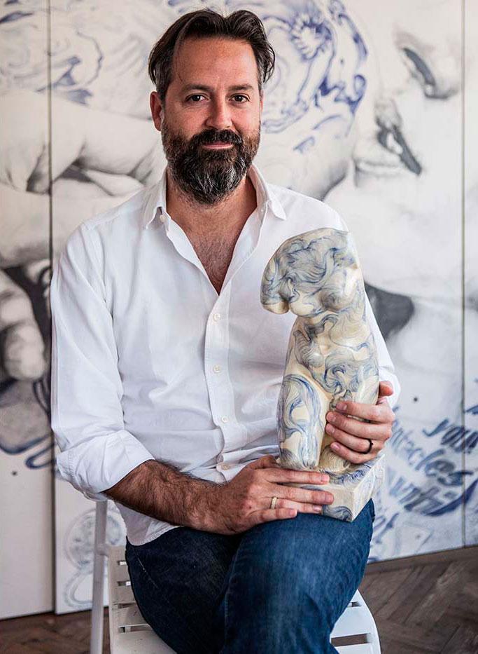 Gabriel Moreno - Hondas