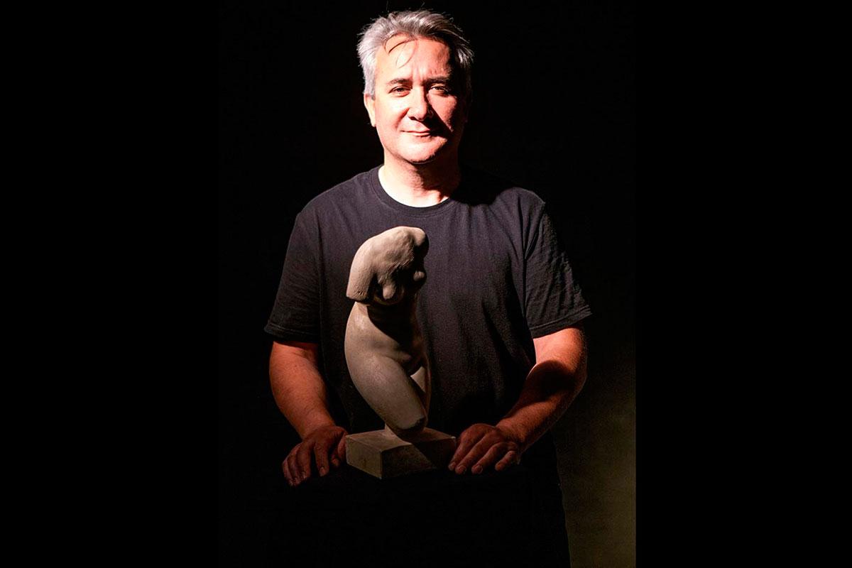 Juan Pedro Revuelta - Wabi Sabi
