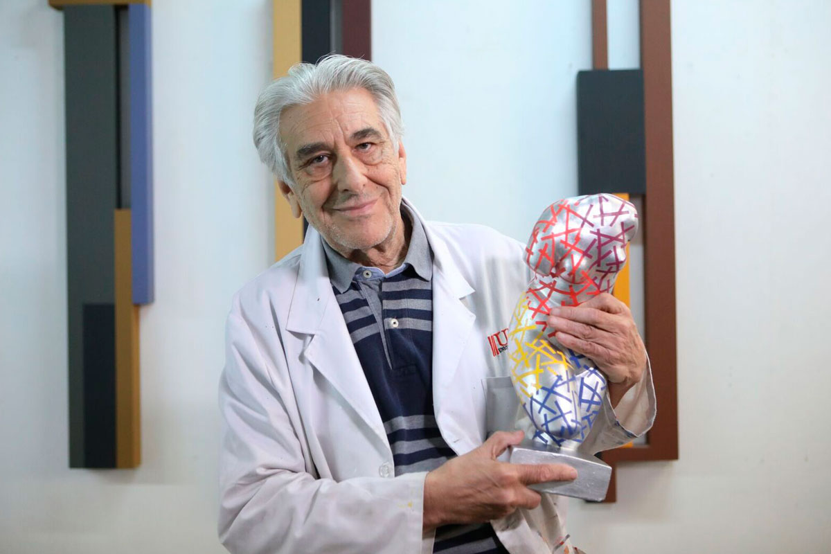 Carlos Evangelista - Gala