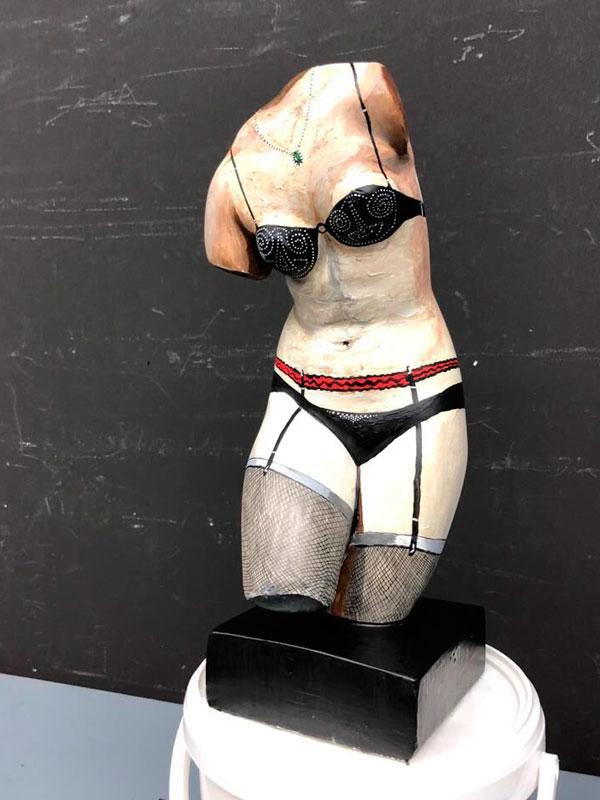 Jaime Estartus - Venus Erótica