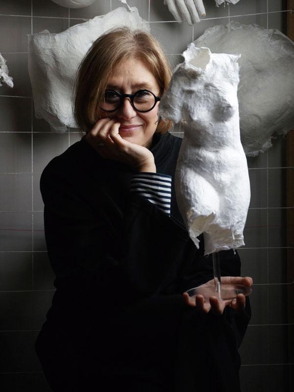 Carmen Mansilla | La Venus de la tela de araña - Venus del poema sometido a sospecha