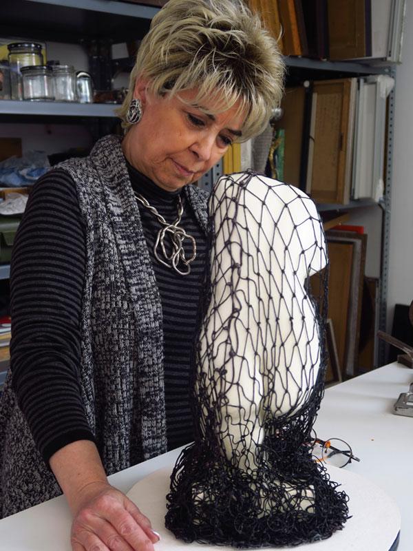 Linda de Sousa | Atrapada en la red